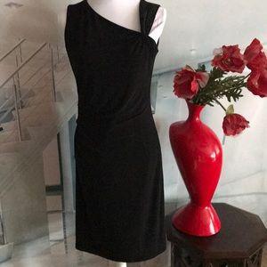 Dress Black Label by Evan Picone Size 8